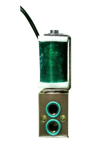特斯拉系列大口径电磁流量比例阀