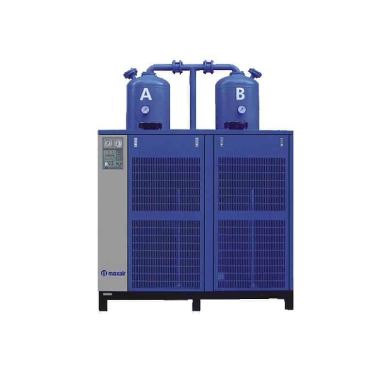 冷冻、吸附组合式干燥器-ZH A/W
