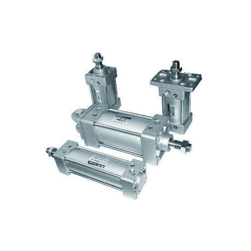 中型标准气缸-MMB