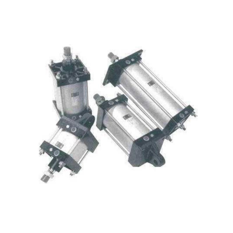 大型标准气缸-MCS1