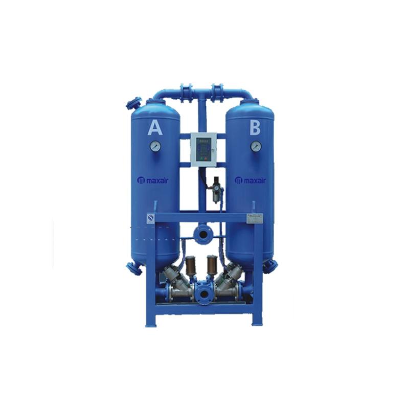 无热、微热再生吸附式干燥机-WX
