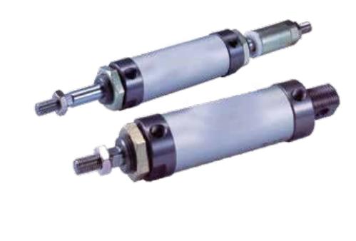 铝合金迷你气缸-DMAL