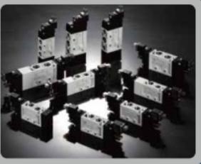 低功耗电磁阀-5V100/200